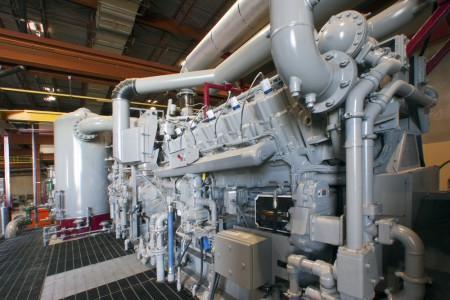 Gas Compression | EE Systems